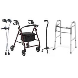 Mobility Aids and Accessories
