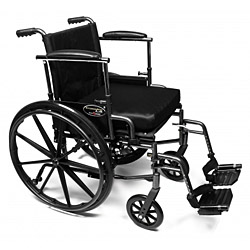 Wheelchairs &Transport Chairs